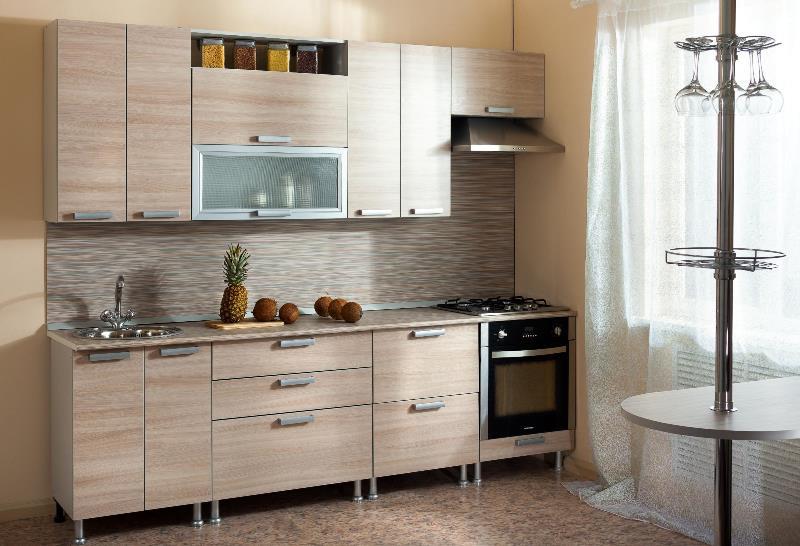 Кухня ЛДСП недорого