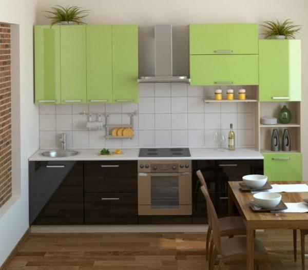 кухня модерн