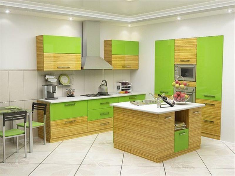 кухня остров недорого