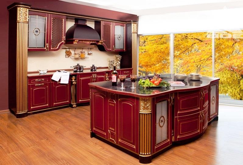 элитная кухня