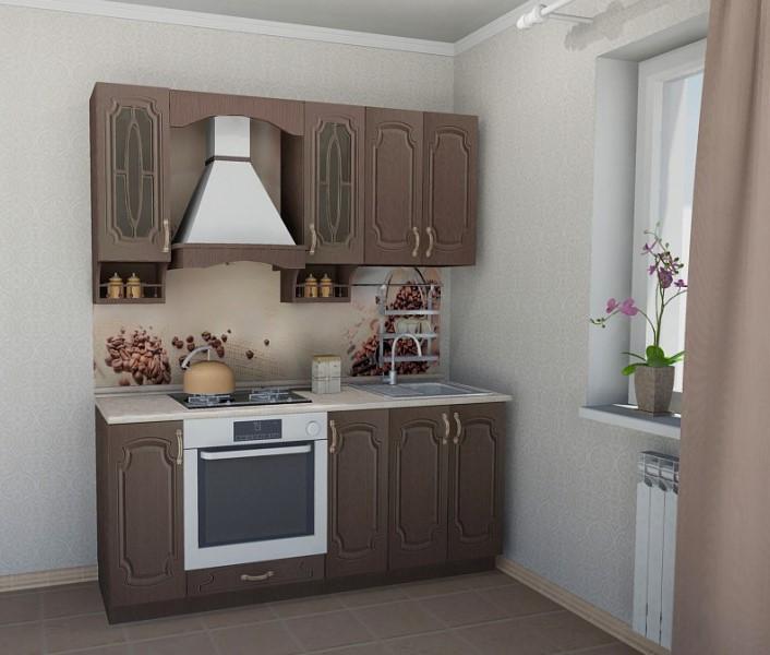 маленькая кухня недорого